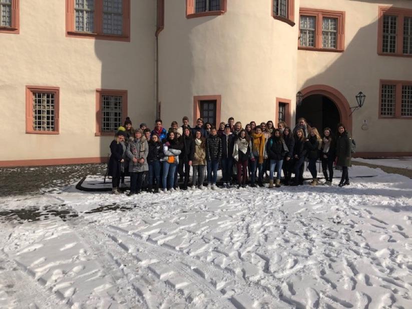 Bild Gruppe Weilburg
