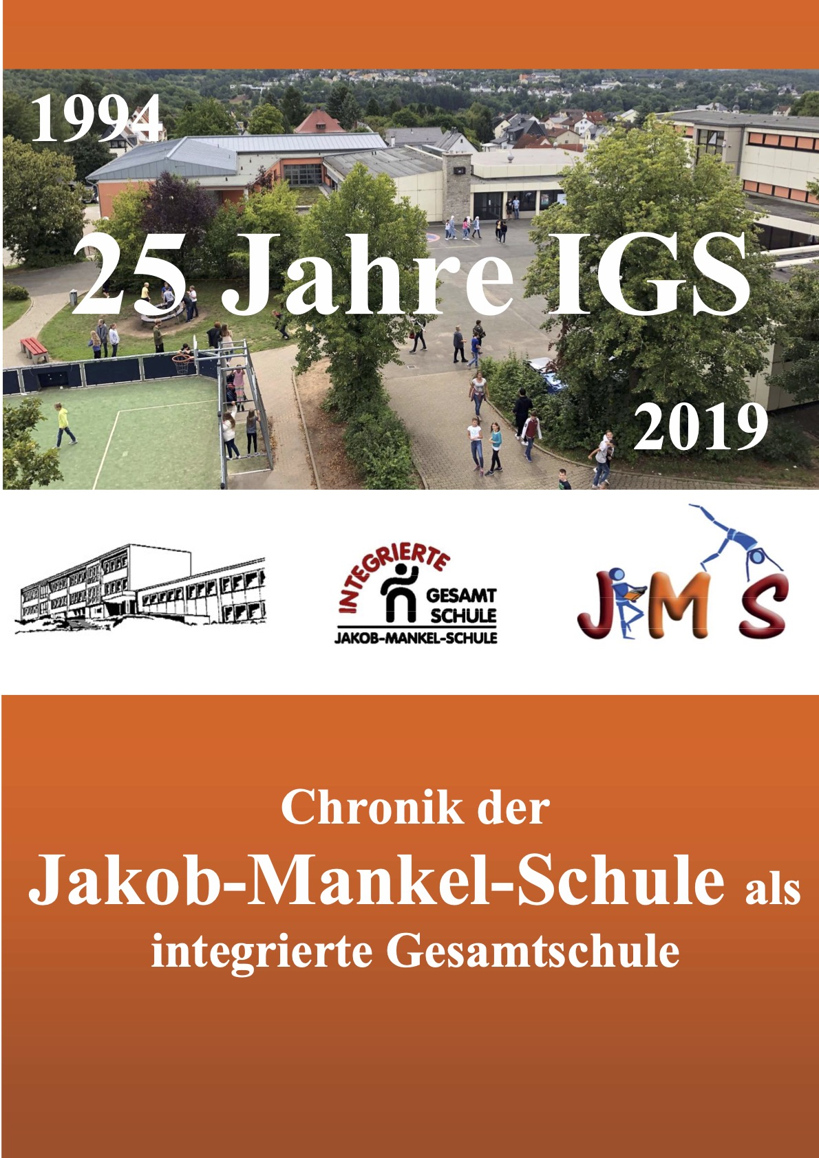 JMS CHRONIK