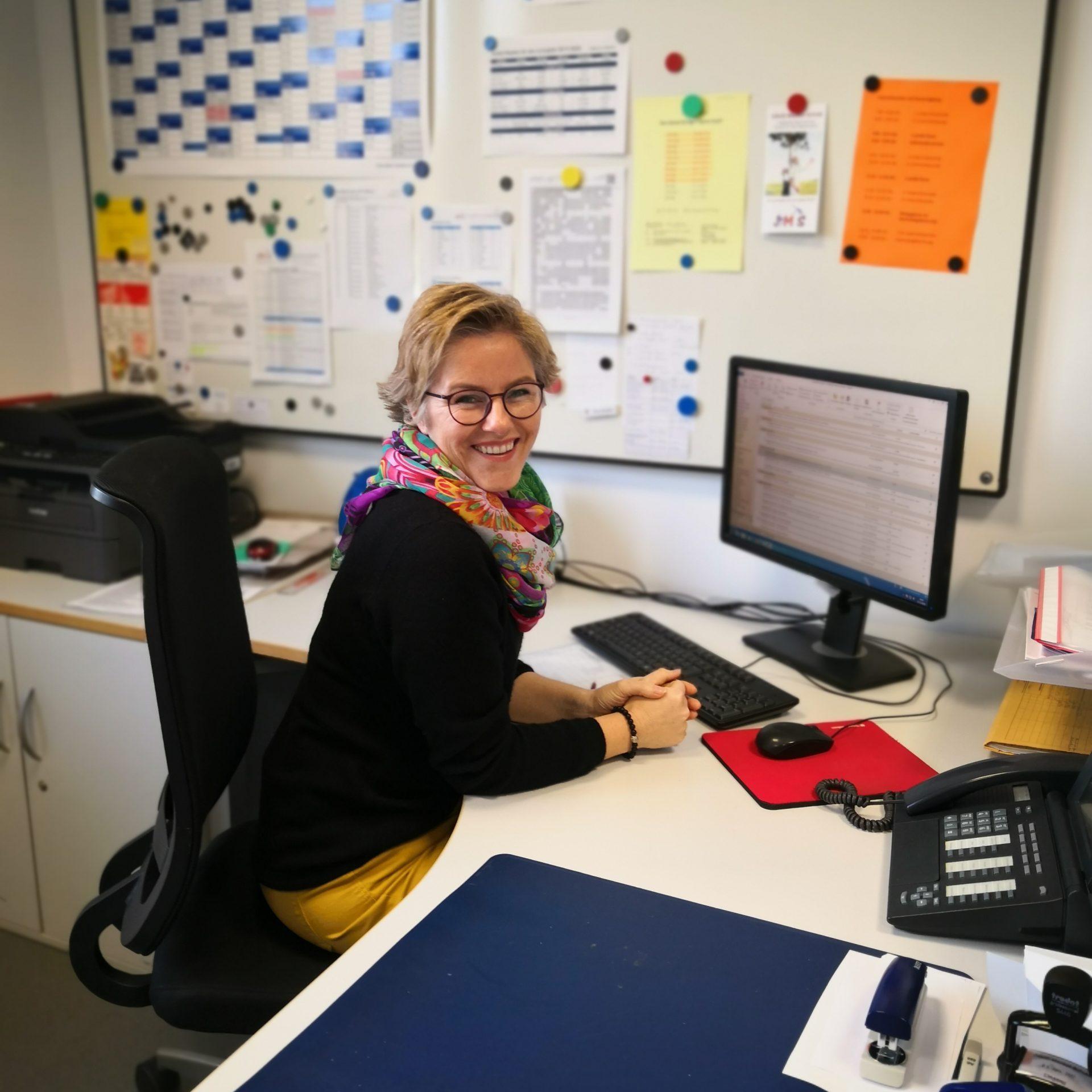 Manuela Schäfer